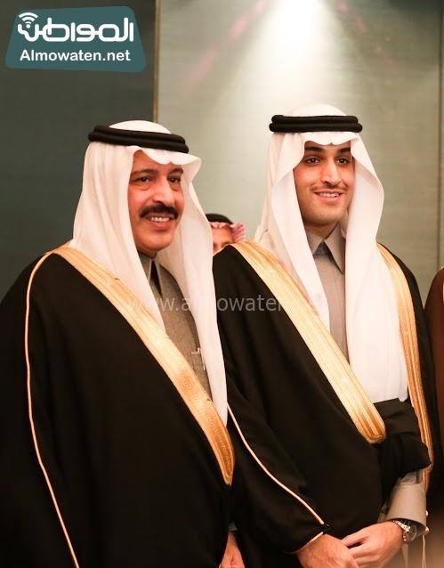 زواج ابنت خالد بن بندر صحيفة المواطن (34669106)  