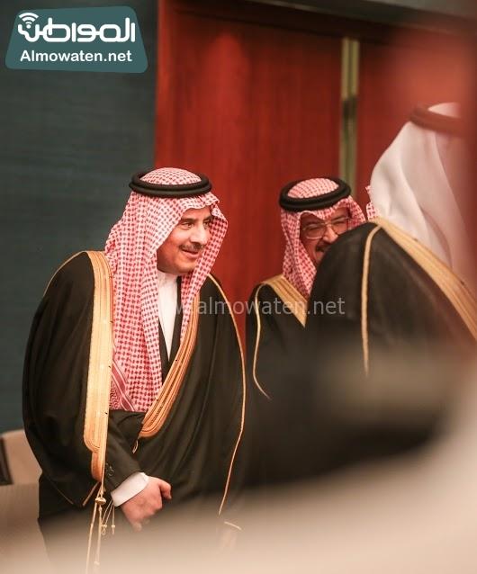 زواج ابنت خالد بن بندر صحيفة المواطن (34669107)  