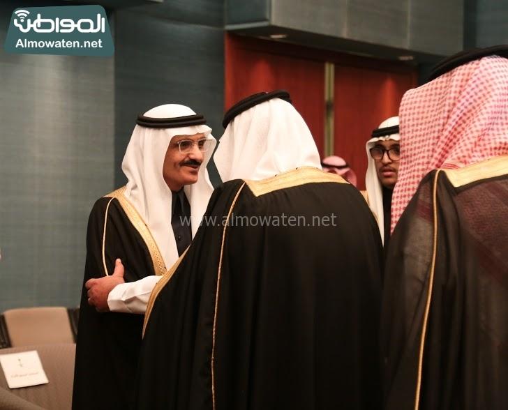 زواج ابنت خالد بن بندر صحيفة المواطن (34669108)  