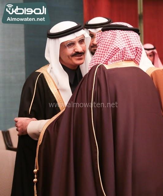 زواج ابنت خالد بن بندر صحيفة المواطن (34669110)  