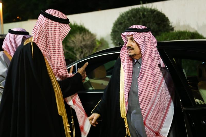 زواج ابنت خالد بن بندر صحيفة المواطن (34669111)  