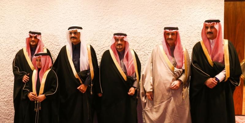 زواج ابنت خالد بن بندر صحيفة المواطن (34669112)  