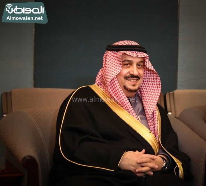 زواج ابنت خالد بن بندر صحيفة المواطن (34669114)  