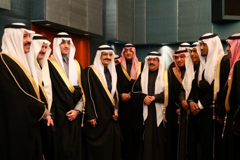 زواج ابنت خالد بن بندر صحيفة المواطن (34669115)  