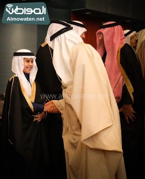 زواج ابنت خالد بن بندر صحيفة المواطن (34669116)  