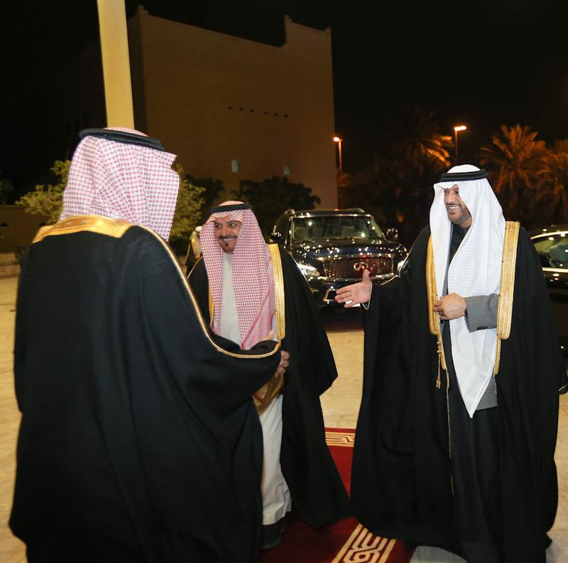 زواج ابنت خالد بن بندر صحيفة المواطن (34669123)  