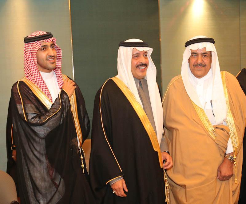 زواج ابنت خالد بن بندر صحيفة المواطن (34669125)  