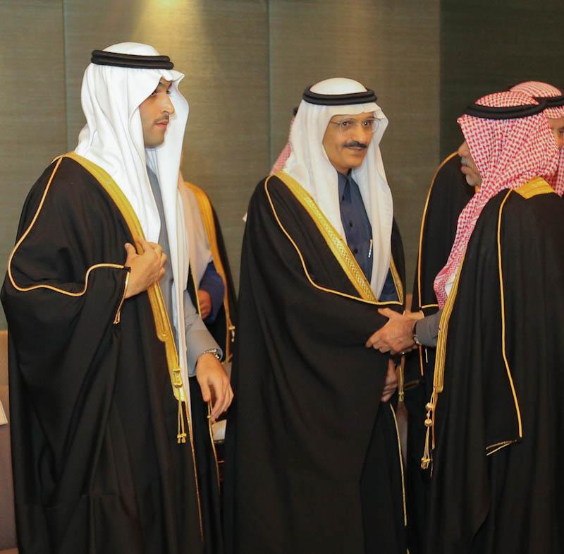 زواج ابنت خالد بن بندر صحيفة المواطن (34669127)  