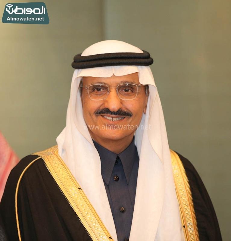 زواج ابنت خالد بن بندر صحيفة المواطن (34669129)  