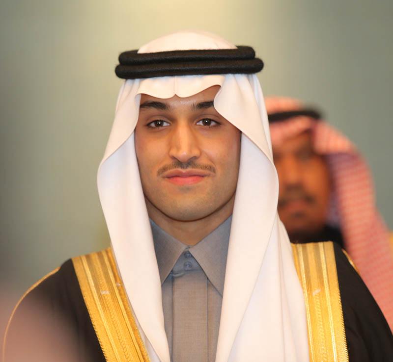 زواج ابنت خالد بن بندر صحيفة المواطن (34669130)  