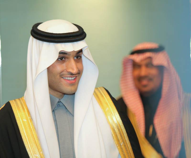 زواج ابنت خالد بن بندر صحيفة المواطن (34669131)  