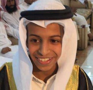 زواج الطالب علي محمد علي القيسي