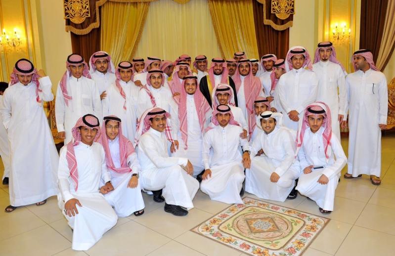 زواج خالد الحضيبي3