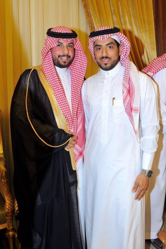زواج خالد الحضيبي4