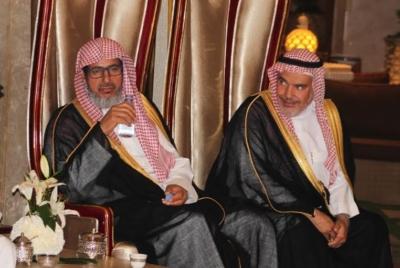 زواج خالد النملة3