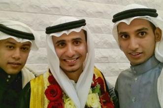 زواج عبدالله خردلي4
