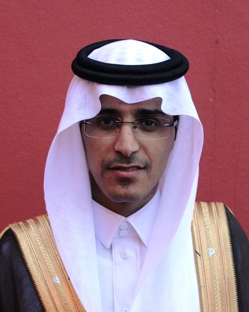 زواج عبدالله عامر الشهري