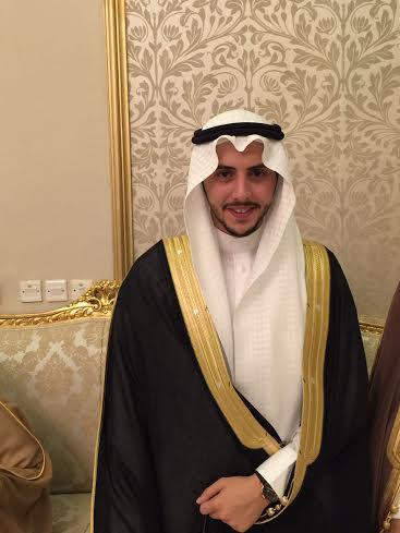 زواج عمر عبدالله الشهري 5