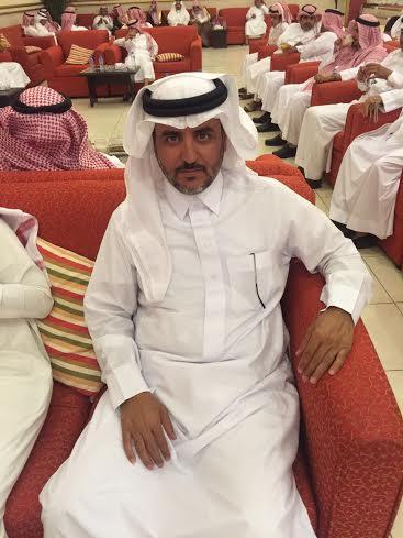 زواج عمر عبدالله الشهري 6