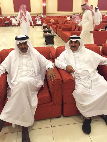 زواج عمر عبدالله الشهري 7
