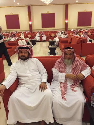 زواج عمر عبدالله الشهري 8