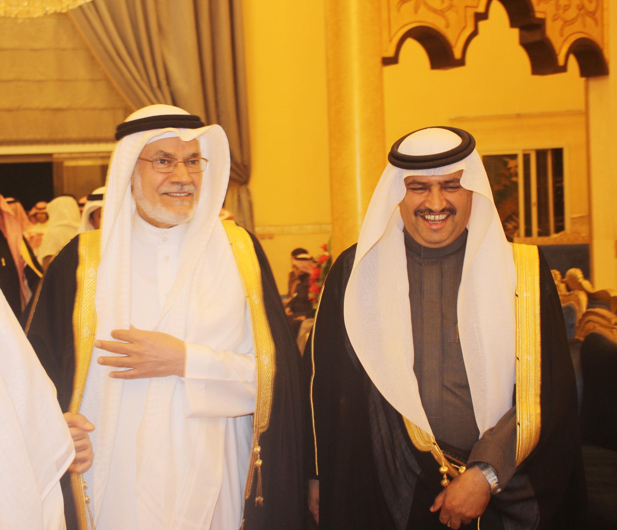 زواج مشاري بن عبدالرحمن المقبل (3)