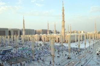 الثبيتي في خطبة المسجد النبوي: نجاح الحج أخرس الأبواق الناعقة - المواطن