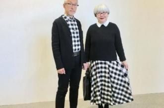 زوجان بملابس متشابهة 37 عاما 3