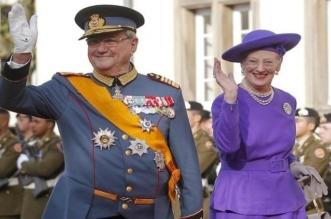الخرف يصيب زوج ملكة الدنمارك - المواطن