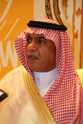 """أدباء سعوديون وعرب يستعرضون تجربة """"القصيبي"""" الأدبية"""