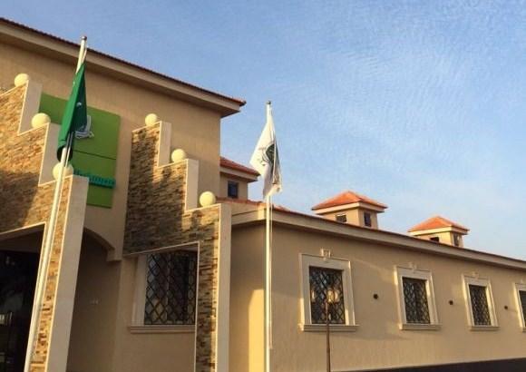 زيارة الأمير عبد الله بن مساعد لمدينة الجفن (2)