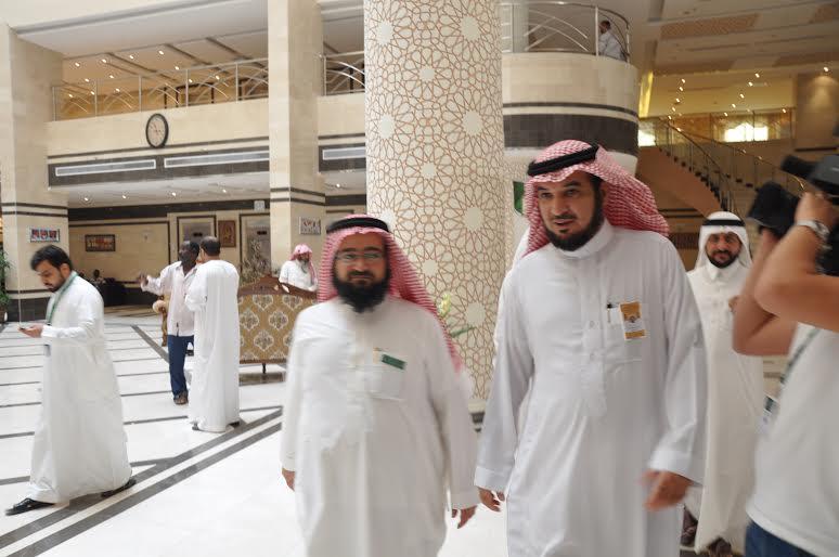 زيارة الأمين العام (4)