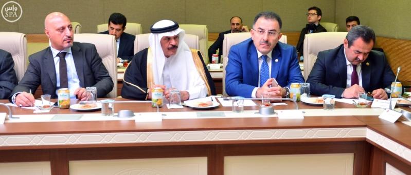 زيارة خادم الحرمين الشريفين الملك سلمان بن عبدالعزيز آل سعود2