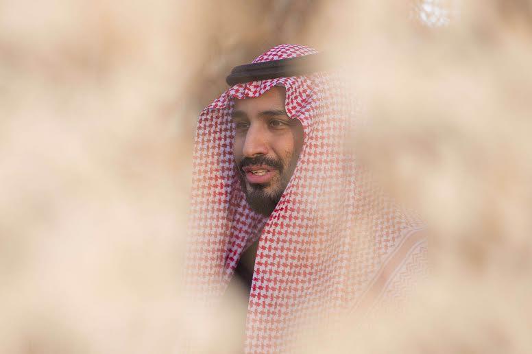 زيارة سمو ولي ولي العهد للمستشفى الميداني للقوات المسلحة بقطاع جازان13