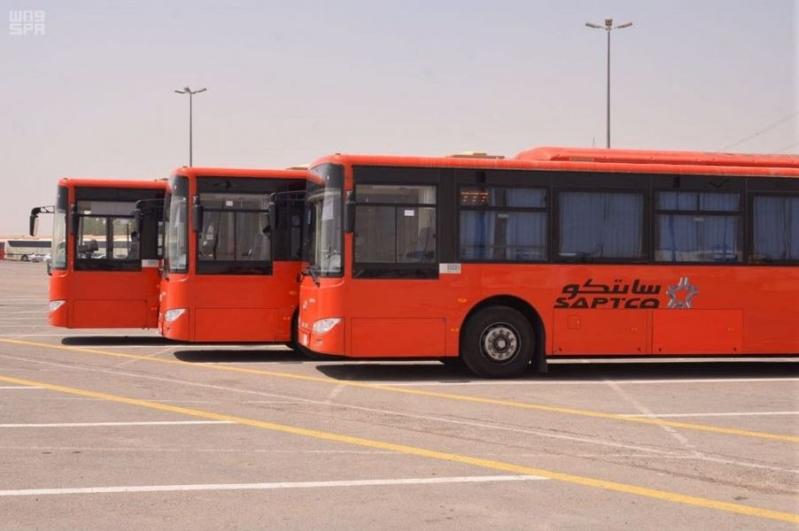 عودة خدمات النقل الجماعي بين المدن الأحد المقبل صحيفة المواطن الإلكترونية