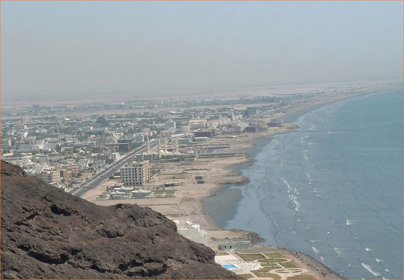 ساحل اليمن