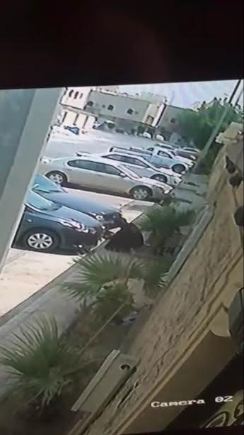 سارق منزل الرياض