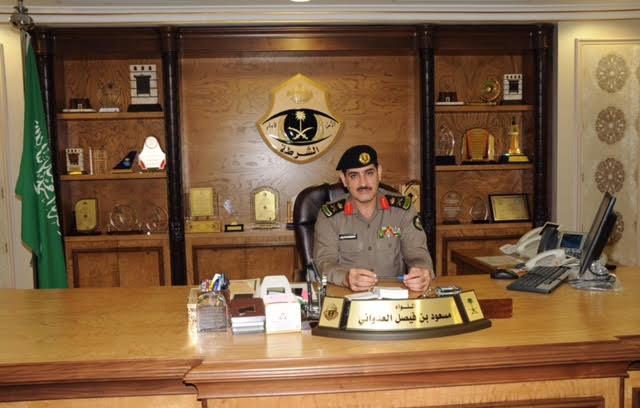 شرطة #جدة تقبض على لص سَرَق 1.5 مليون ريال خلال 3 ساعات - المواطن