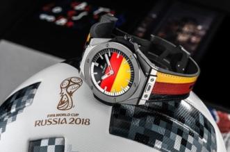 ساعة حكام كاس العالم 2018 1