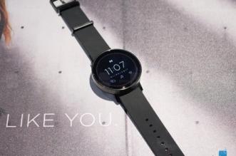 Misfit Vapor ساعة ذكية مقاوِمة للمياه تراقب صحتك - المواطن