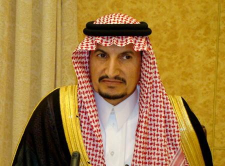سالم بن عبد الكريم السبهان