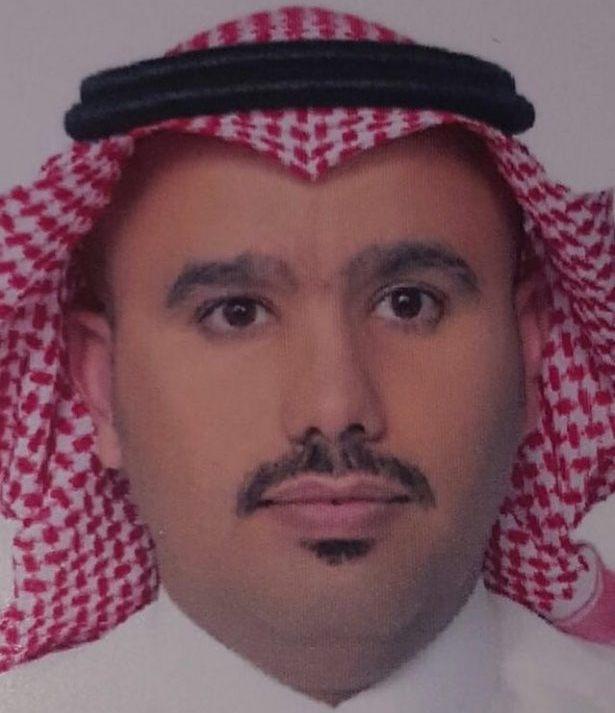 سالم محمد الدوسري مديراً لمستشفى محافظة الأفلاج