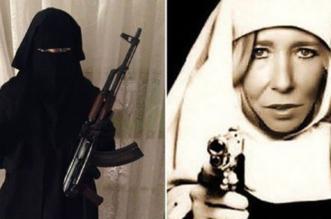 تأكيد مقتل سالي جونز حسناء داعش البريطانية - المواطن
