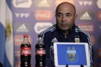 سامباولي: حلم تدريب الأرجنتين تحقق.. وهذا اللاعب قادر على مساعدة ميسي ! - المواطن