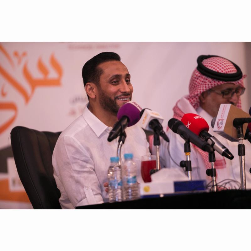 سامي الجابر في اول مؤتمر له (359631160) 