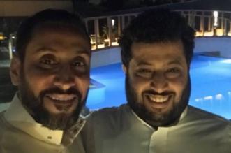 البرقان يمر بوعكة صحية.. والجابر يشكر آل الشيخ لمساندته - المواطن