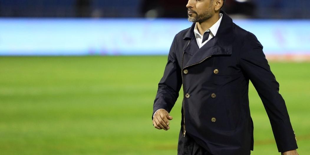 سامي الجابر ينشر هذه الصورة.. ويؤكد: كل تاريخ كرة القدم