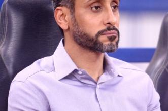 سامي الجابر يُغرد بعد الحادث المروري! - المواطن