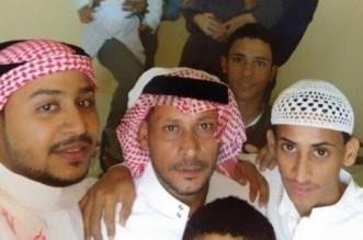 صورة مؤثرة .. آخر سيلفي للمواطن النعمي قبل وفاة أبنائه - المواطن