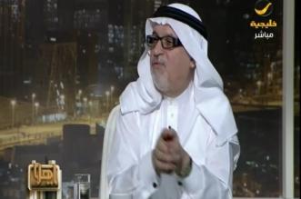 شاهد.. عضو بالشورى يوضح مقصده من طلب عمل السعوديين بالحلاقة - المواطن
